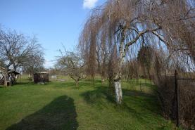 Prodej, pozemek, 1269 m2, Miřetice - Havlovice