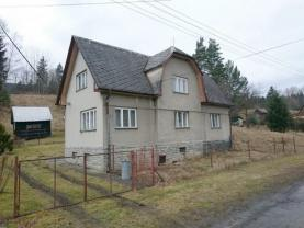 Prodej, rodinný dům, 150 m2, Vrbno pod Pradědem - Mnichov