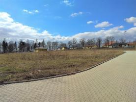 Prodej, stavební pozemek, 1531 m², Benešov