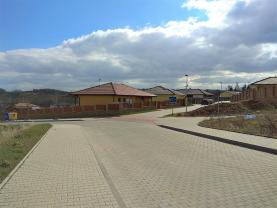 (Prodej, stavební pozemek, 1531 m², Benešov), foto 4/6