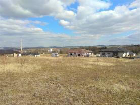 (Prodej, stavební pozemek, 1531 m², Benešov), foto 3/6