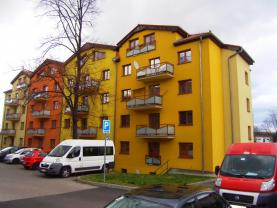 Prodej, byt 2+kk, 45 m2, OV, Most, ul. Jaroslava Seiferta