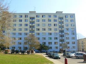 Prodej, byt 2+1, 63 m2, OV, Ústí nad Labem, J. Plachty