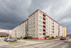 (Prodej, byt 3+1, 70 m2, Ostrava - Dubina, ul. Norberta Frýda), foto 3/19
