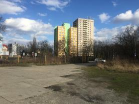 dvůr (Pronájem, komerční objekt, 491 m2, Moravská Ostrava), foto 2/14