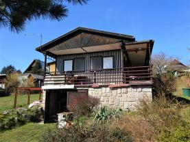 Prodej, chata, 546 m2, Černé Voděrady