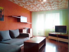 Prodej, byt 3+1, 68 m2, OV, Most, ul. Františka Malíka