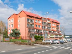 Prodej, byt 4+kk, Benešov u Prahy