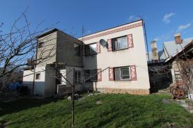 Prodej, rodinný dům, Odry