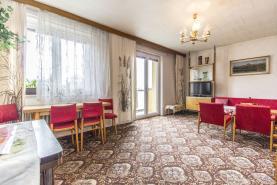 (Prodej, byt 3+1, 76 m2, Praha, ul. Holčovická), foto 4/18