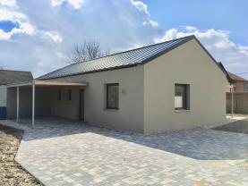 Prodej, novostavba 4+kk, 96 m2, Štěpánkovice