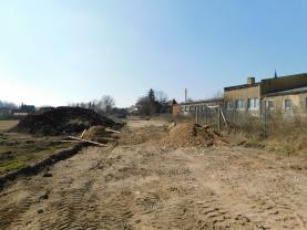 (Prodej, stavební pozemek 1387 m2, Hazlov), foto 4/10