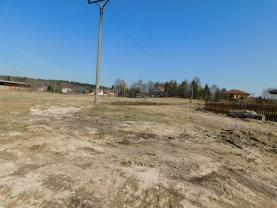 (Prodej, stavební pozemek 1387 m2, Hazlov), foto 3/10