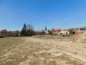 (Prodej, stavební pozemek, 1784 m2, Hazlov), foto 3/8