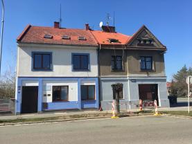 Pronájem, obchodní prostory, Hradec Králové, ul. Wonkova