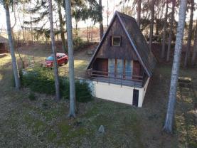 (Prodej, rekreační areál, Kunžak), foto 3/26