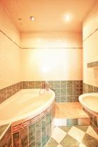 Koupelna (Prodej, byt 3+1, 70 m2, OV, Karlovy Vary, ul. Školní), foto 2/12