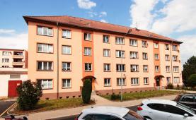 Prodej, byt 3+1, 70 m2, OV, Karlovy Vary, ul. Školní