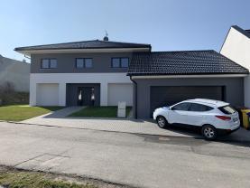 Prodej, rodinný dům 5+kk, 448 m2, Olomouc - Nedvězí