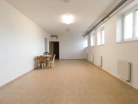 (Pronájem, komerční prostor, 101 m2, Kladno, ul. Floriánská), foto 3/16