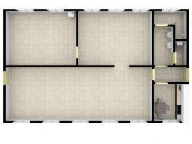 (Pronájem, komerční prostor, 101 m2, Kladno, ul. Floriánská), foto 2/16