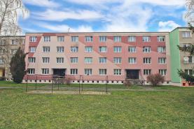 Prodej, byt 3+1, 77 m2, Rokycany, ul. Boženy Němcové