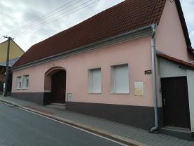 Prodej, rodinný dům 6+2, Kostelec nad Orlicí