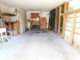 (Pronájem, garáž, 25 m2, Kraslice, ul. Čs. armády), foto 3/10