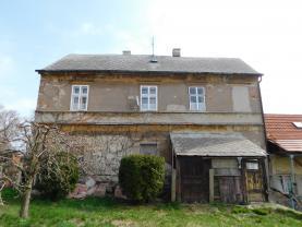 Prodej, rodinný dům, 964 m2, Radonice u Kadaně