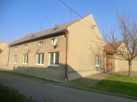 Prodej, rodinný dům, Mostkovice