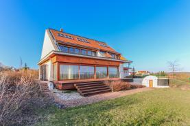 Prodej, vila 11+kk, 2262 m²,Trnová