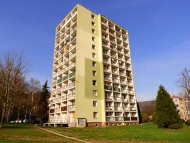 Prodej, byt 3+1, Ústí nad Labem, ul. Sibiřská