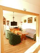 obývací pokoj (Prodej, byt 3+1, Ústí nad Labem, ul. Sibiřská), foto 2/20