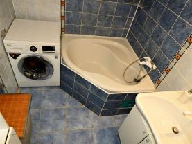 koupelna (Prodej, byt 3+1, Ústí nad Labem, ul. Sibiřská), foto 4/20