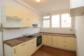 Kuchyň (Prodej, byt 2+1, 65 m², OV, Praha 2 - Vinohrady, terasa), foto 2/15