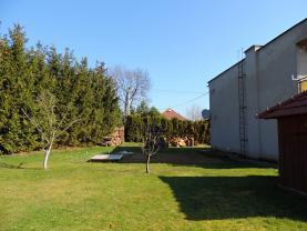 (Prodej, rodinný dům, 1513 m2, Dobrochov), foto 4/10