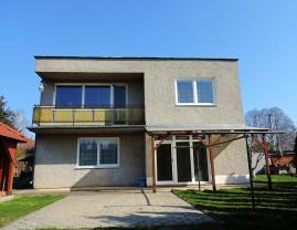 Prodej, rodinný dům, 1513 m2, Dobrochov