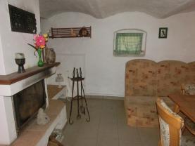 (Prodej, chata, 50 m2, OV, Čečovice u Bukovce), foto 3/15