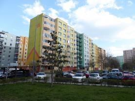 Prodej, byt 3+1, OV, České Budějovice, ul. V. Volfa