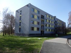 Prodej, byt 3+1, 70 m2, Chrudim, ul. Topolská