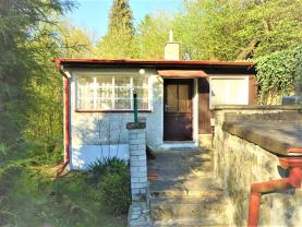Prodej, chata, 483 m2, Březí u Říčan