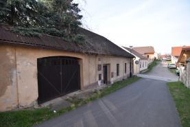 (Prodej, rodinný dům, Týnec nad Labem, ul. Krakovanská), foto 2/17