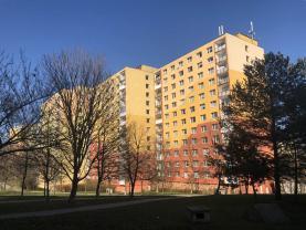 Prodej, byt 2+1, DV, 62 m2, Chomutov, ul. Holešická