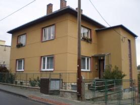 Prodej, rodinný dům 6+2, 359 m2, Letovice