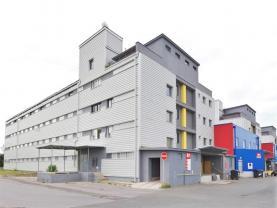 Pronájem, sklad, 525 m2, Praha 9 - Horní Počernice