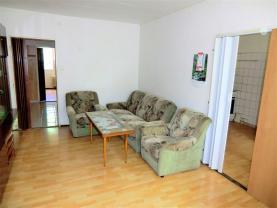 (Prodej, byt 3+1, 67 m2, DV, Teplice, ul. Opavská), foto 2/11