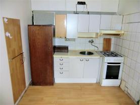 Prodej, byt 3+1, 67 m2, DV, Teplice, ul. Opavská