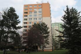 Prodej, byt 2+1, 59 m2, Čelákovice, balkon