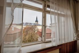 (Prodej, byt 3+1, 87 m2, OV, Praha 1, ul. Žitná), foto 2/19