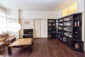 Prodej, byt 3+1, 87 m2, OV, Praha 1, ul. Žitná